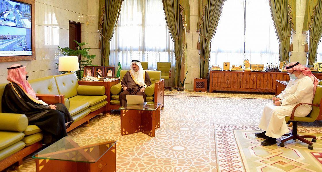 """تعرف على برنامج """"المسعف الإلكتروني"""" الذي دشنه أمير الرياض اليوم"""