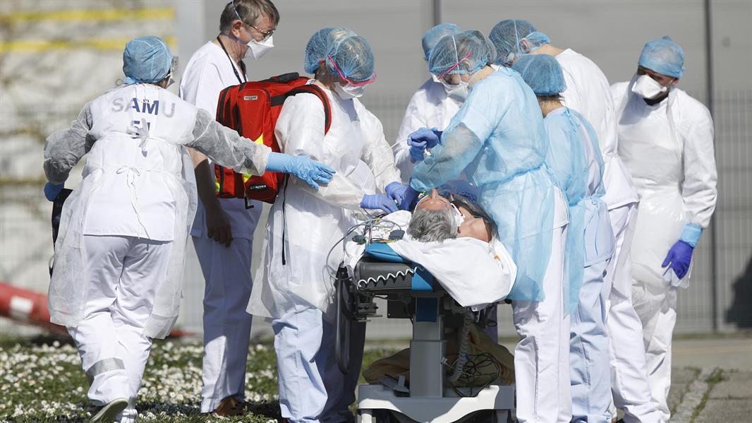 فيروس كورونا: عدد الضحايا يتجاوز 3 ملايين حالة وفاة حول العالم