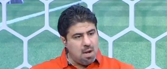 عطوا البطولات للهلال.. شاهد: عبدالعزيز عطية يثير الجدل على تويتر عقب خسارة الاتفاق !