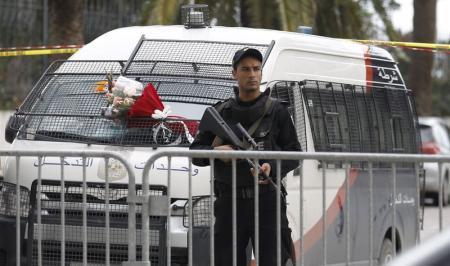 تونس تضع 92 جهاديا عادوا من سوريا والعراق تحت الإقامة الجبرية