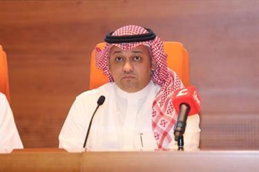رئيس الاتحاد السعودي: الأخضر يدعو للتفاؤل