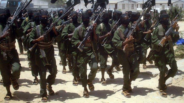 """الصومال: قتلى في هجوم """"لحركة الشباب"""" على وزارة التعليم"""