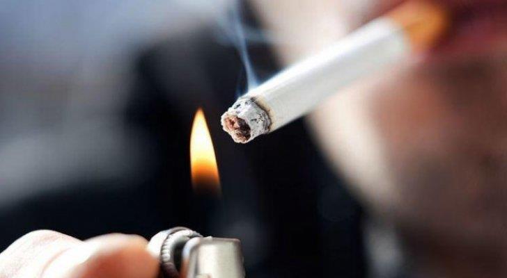 الأردن يحظر التدخين في الأماكن العامة المغلقة