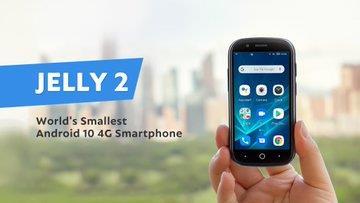 شركة صينية تنتج أصغر هاتف بنظام أندرويد في العالم