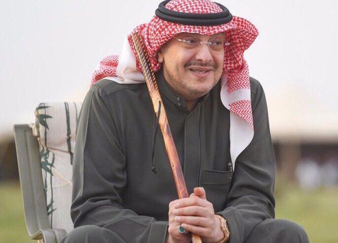الامير خالد