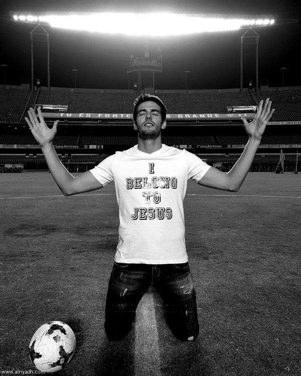 رسميا.. البرازيلي كاكا يعلن عن إعتزاله لعب كرة القدم نهائياً