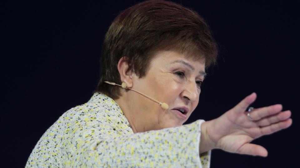 كريستينا جورجيفا