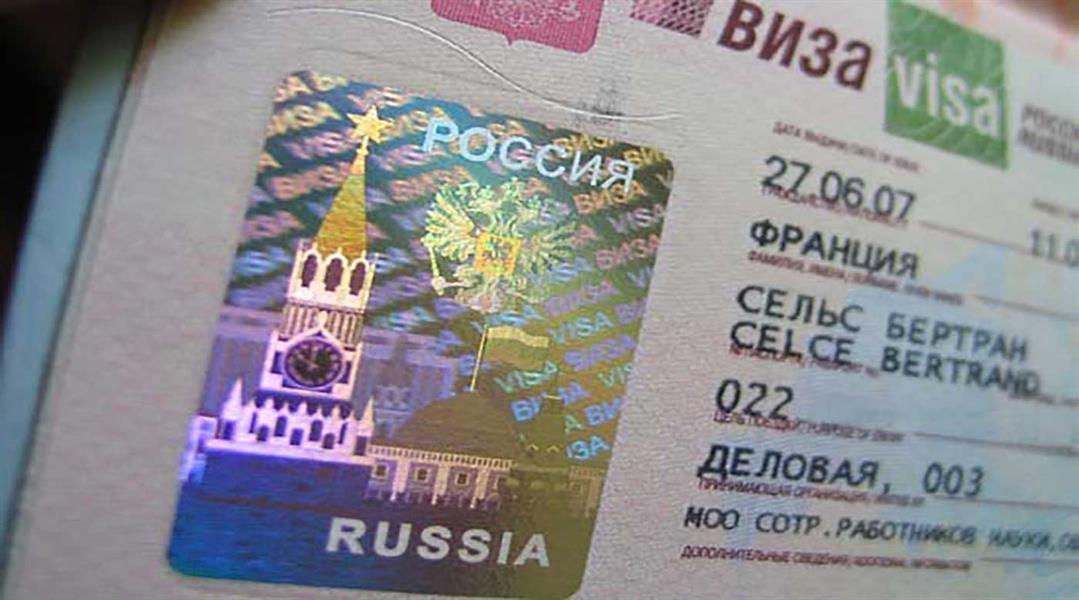 مواطنو 113 دولة يدخلون روسيا بتأشيرة إلكترونية من يناير المقبل
