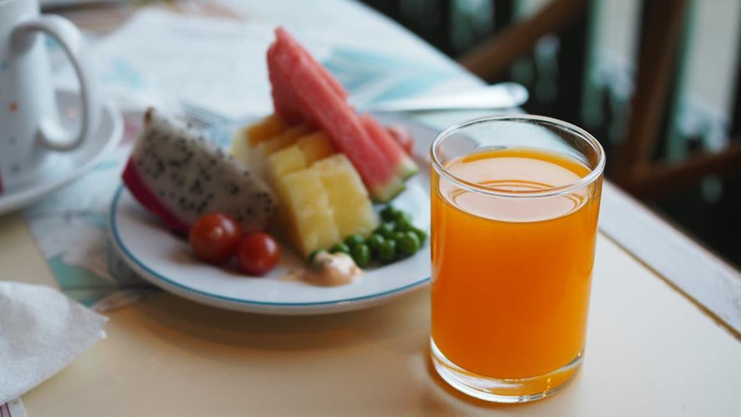 لتجنب الجوع أثناء الصيام ... هذه وجبة سحور مثالية