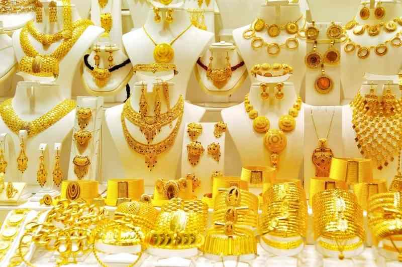 News 24    Jewelry designer: Be careful when buying gold to avoid scams (video)
