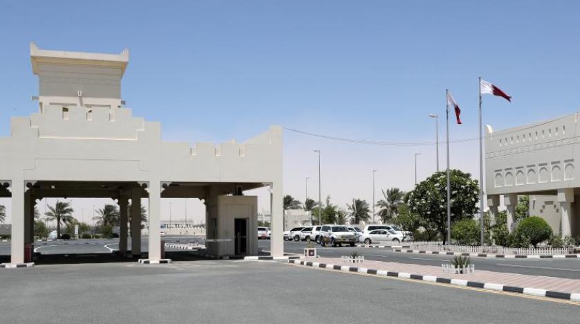 قطر تعلن إجراءات الدخول والخروج عبر منفذ أبو سمرة الحدودي مع المملكة