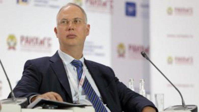رئيس صندوق الاستثمار الروسي المباشر، كيريل ديمتريف
