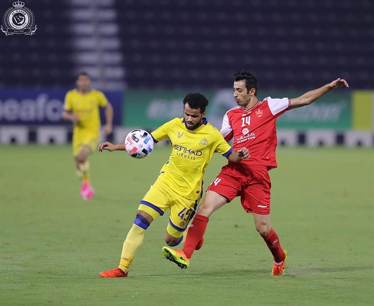 """""""بركلات الترجيح"""".. النصر يخسر التأهل لنهائي الآسيوية لصالح برسبوليس (فيديو وصور)"""