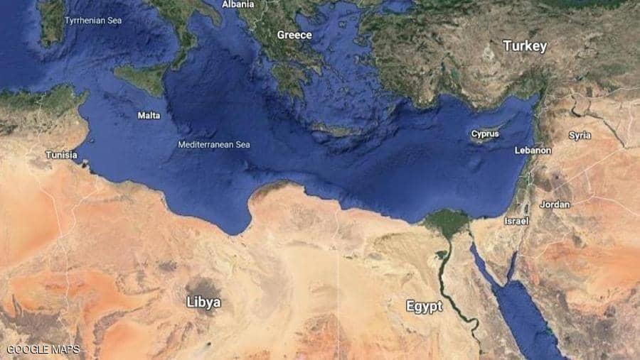 إيطاليا واليونان يوقعان اتفاقا لترسيم الحدود البحرية