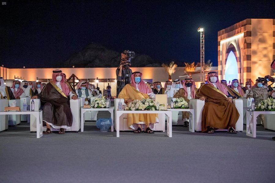 الأمير فيصل بن سلمان يفتتح المقر الجديد للجامعة العربية المفتوحة بالمدينة المنورة