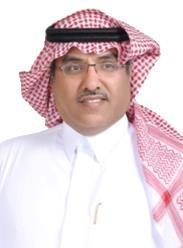 عبدالله بن محمد الشهراني