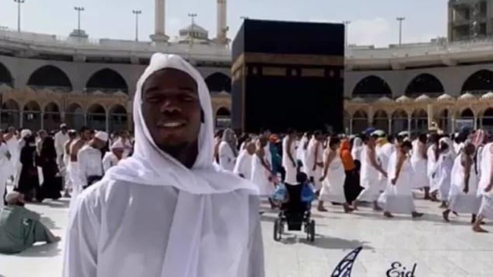 بوغبا: الإسلام دين الإنسانية.. وحولني إلى شخص أفضل