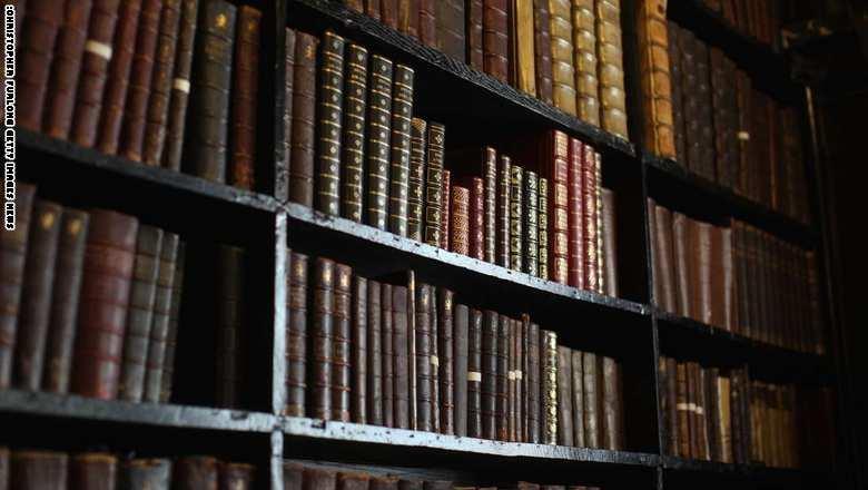 تونس تحجز 25 طنًا من كتب تكفيرية كانت في طريقها نحو التوزيع