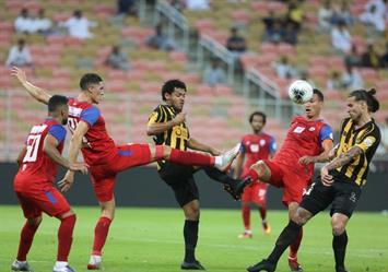أخبار 24   الاستئناف ترفض احتجاج نادي الاتحاد على مشاركة لاعب أبها