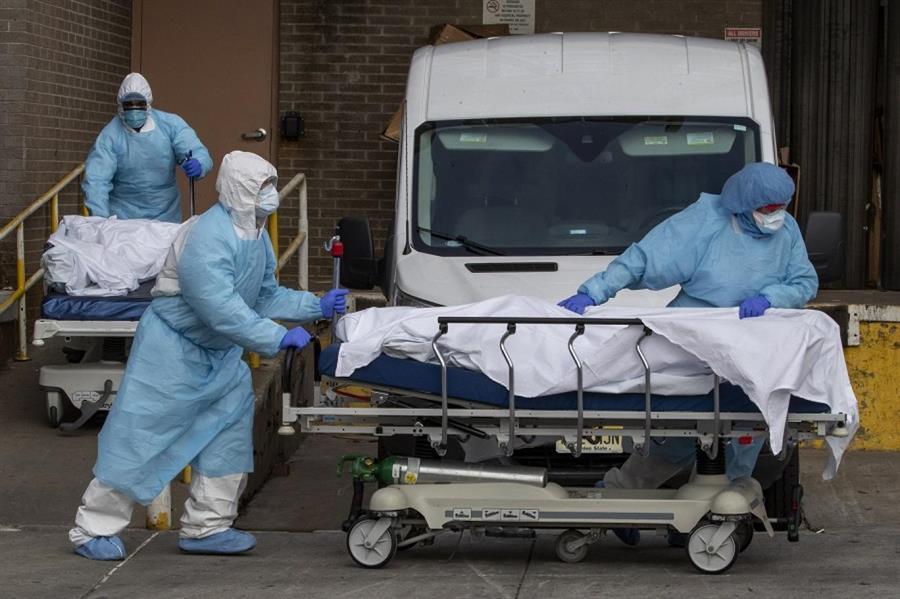 تعرّف على أماكن 42 وفاة بفيروس كورونا أُعلنت اليوم في المملكة