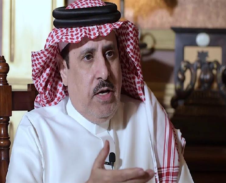 """تعليق """"أحمد الشمراني"""" عقب خسارة الأهلي أمام الفتح!"""