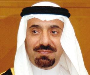 جلوي بن عبدالعزيز بن مساعد