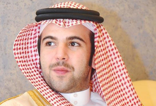 الأمير عبد الله بن سعد