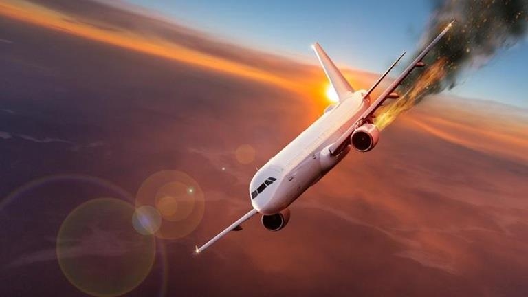 تعرّف على أبرز حوادث الطيران العالمية خلال عامين