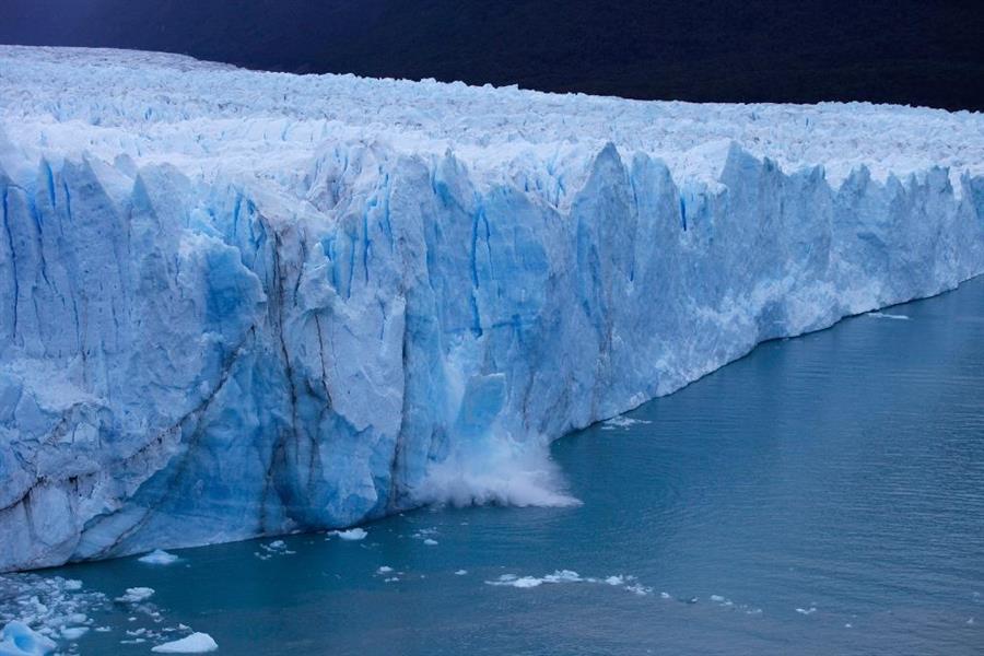 يتوقع الباحثون حدوث كارثة جليدية تهدد ملايين الأشخاص
