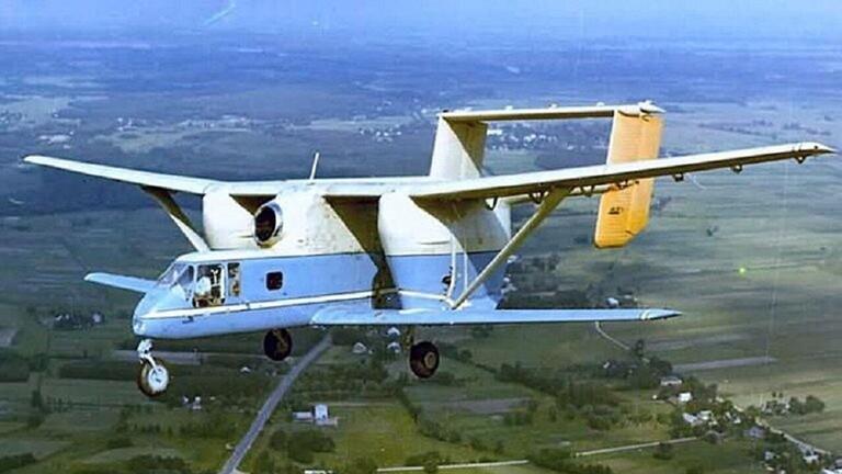 الطائرة البولندية M-15 Belphegor