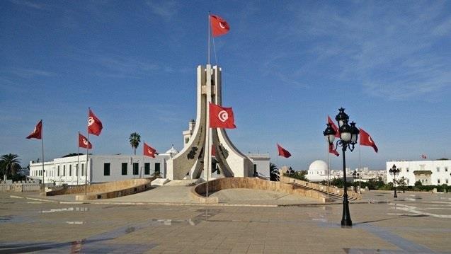 وفاة بائع متجول أحرق نفسه في صفاقس التونسية