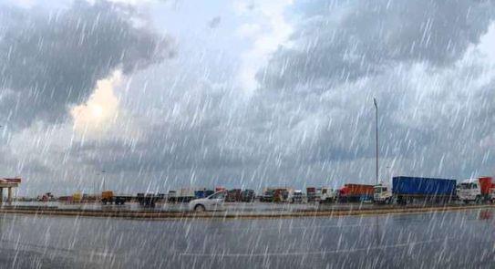 """""""الحصيني"""": حالة مطرية جديدة بدايةً من اليوم.. وهذا نطاق تأثيرها"""