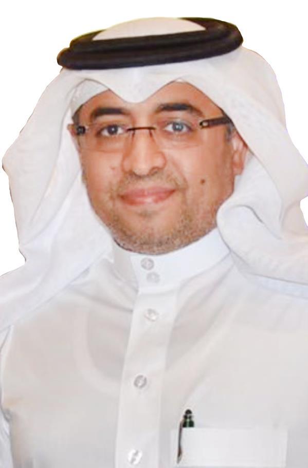 خالد بن صالح الغدير