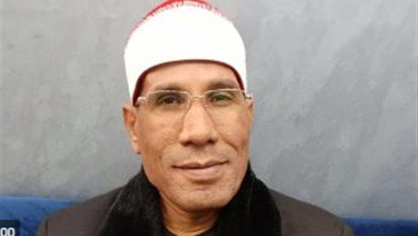 الشيخ عبد الفتاح التاروتي
