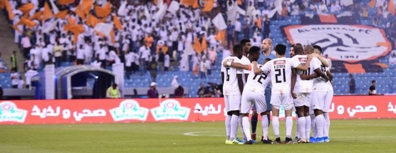 «العربي» يحدد موعد ذهاب الشباب وشبيبة الساورة