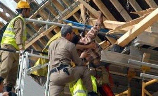 السعودية تسجل 1500 وفاة و9900 حالة عجز بسبب إصابات العمل