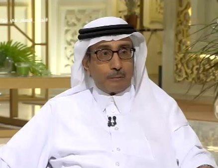 الدكتور أحمد البسام
