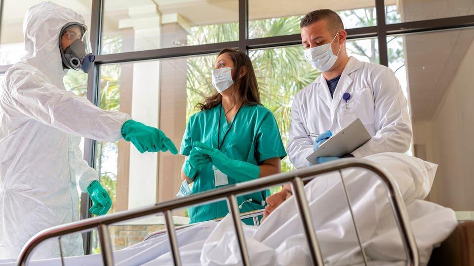 في يومهم العالمي.. كيف يساعد أخصائيو العلاج الطبيعي في التعافي من كورونا؟