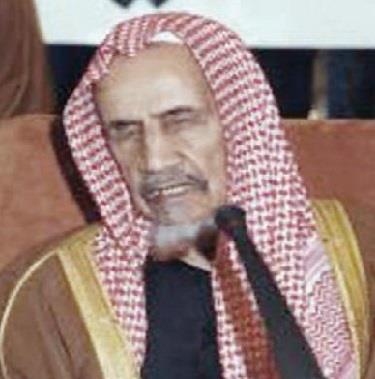 الشيخ عبدالعزيز بن باز