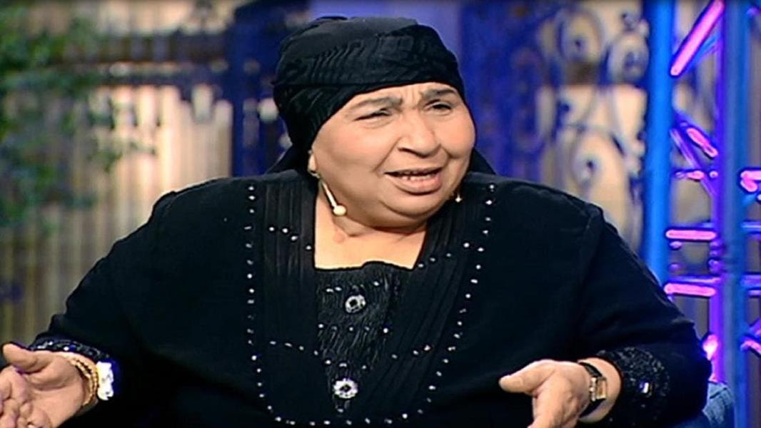 أشهر كومبارس بمصر