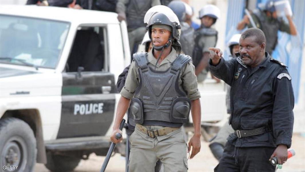 مقتل 8 مسنات في حادث تدافع على أموال الزكاة بموريتانيا