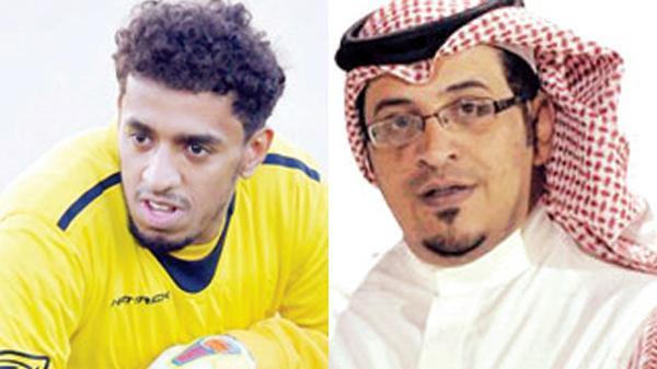 فهد الثنيان و محمد القاسم