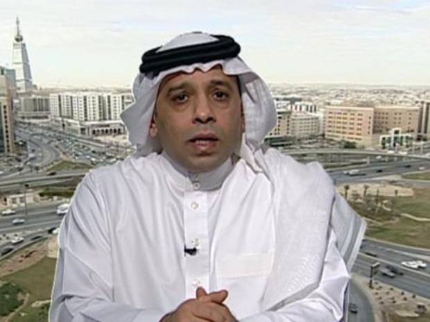 الكاتب الصحفي مشاري الزايدي