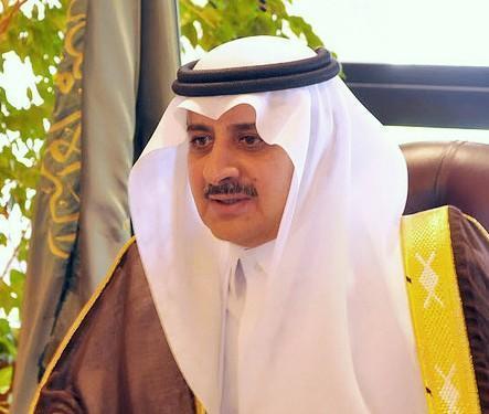 الأمير فهد بن سلطان بن عبدالعزيز