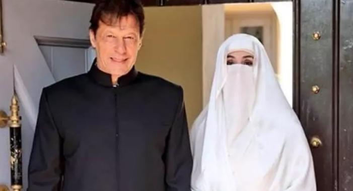 أخبار 24 | ظهور زوجة رئيس وزراء باكستان بالنقاب يثير جدلاً ...