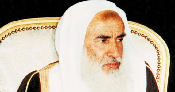 الشيخ الراحل محمد بن عثيمين