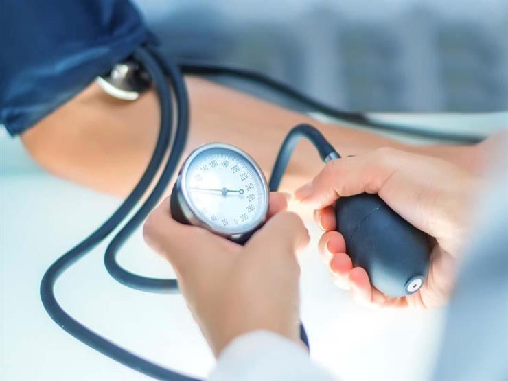 فحص ارتفاع ضغط الدم