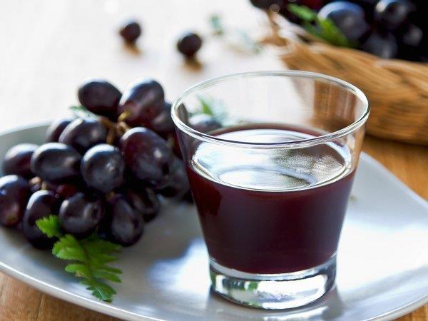 عصير العنب كونكورد
