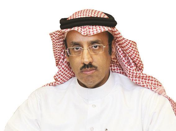 خالد العويد