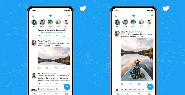 كيف تقوم بتحميل صور وفيديوهات 4K على تويتر؟
